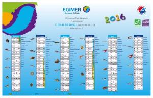 1016-Egimer-Calendrier Egimer Perigny